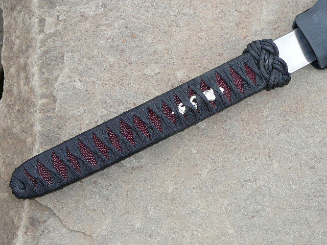 RIP Knives | Custom knives by Rick Poirier