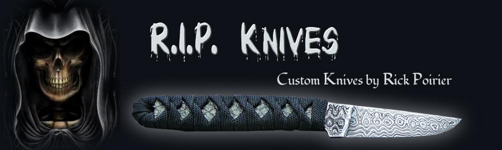 RIP Knives