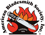 American Bladesmith Society logo