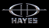 Wally Hayes logo